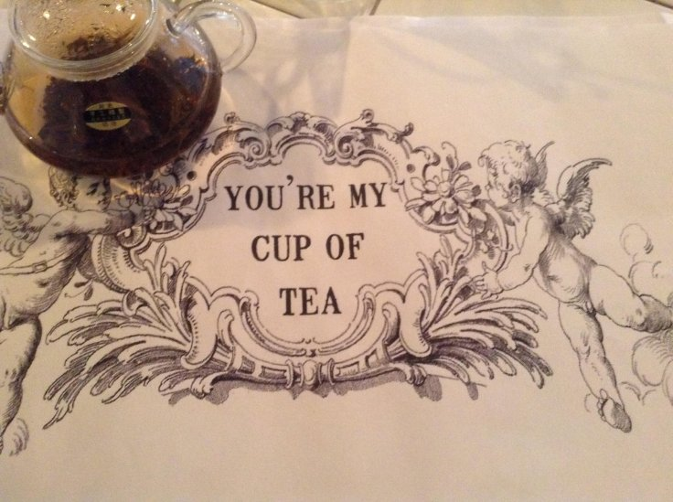 Health in a Teapot: The Tea Alchemists recommendations