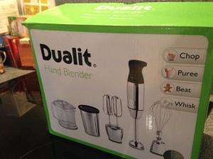 Dualit Blender